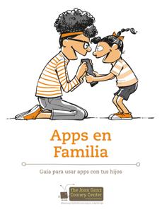 Apps en Familia Book Review