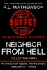 The Neighbor from Hell Collection I
