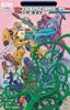 Tom Scioli - Transformers vs G.I. Joe #0 ilustraciГіn