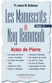 LES MANUSCRITS DE NAG HAMMADI : TOME 3