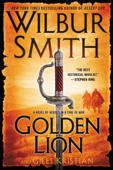 Golden Lion Book Cover