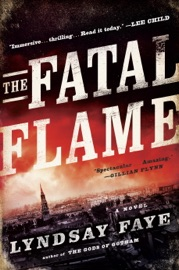 The Fatal Flame PDF Download