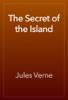 Jules Verne - The Secret of the Island artwork