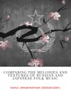 Comparing The Melodies And Textures Of Russian And Japanese Folk Music