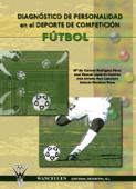 Diagnóstico de personalidad en deporte de competición: Fútbol