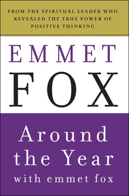 Around the year with emmet fox by emmet fox on ibooks fandeluxe Images