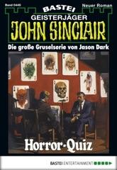 John Sinclair - Folge 0445