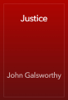 John Galsworthy - Justice artwork