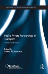 Public Private Partnerships in Transport