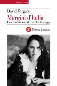 Margini d'Italia Book Cover