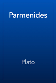 Parmenides book
