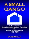 A Small Qango Reminiscences Of The Home Budgeting Advisory Committee Of The Minister Of Social Welfare 1978 - 1988