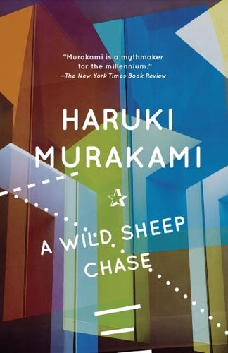 Haruki Murakami - A Wild Sheep Chase