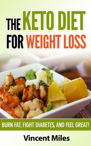 The Keto Diet For Weight Loss Book Review