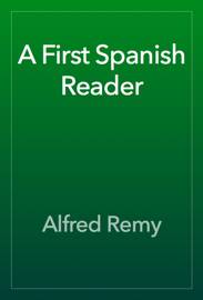 A First Spanish Reader book