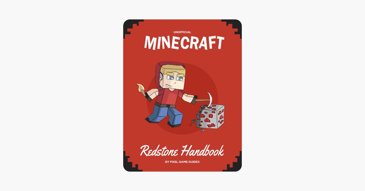minecraft redstone handbook download