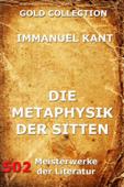 Die Metaphysik der Sitten