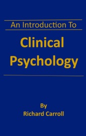 AN INTRODUCTION TO CLINICAL PSYCHOLOGY