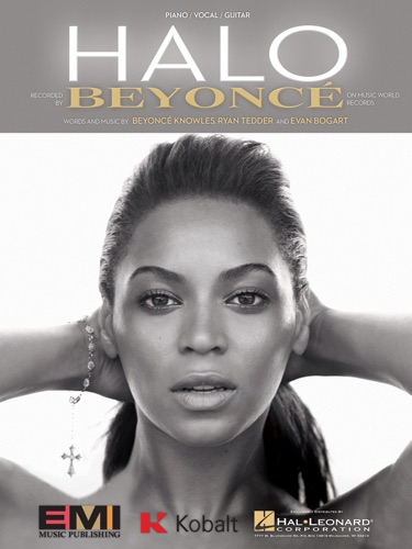 Beyoncé - Halo Sheet Music