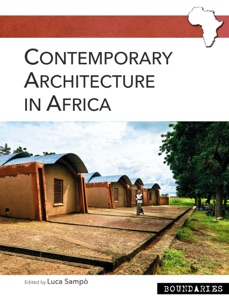 Contemporary Architecture in Africa Book Cover