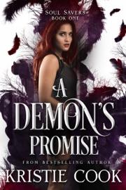 A Demon's Promise - Kristie Cook Book
