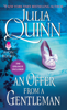 Julia Quinn - An Offer From a Gentleman With 2nd Epilogue artwork