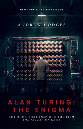 ‎Alan Turing The Enigma