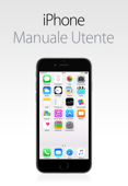 Manuale Utente di iPhone per software iOS 8.4