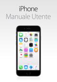 Manuale Utente di iPhone per software iOS8.4