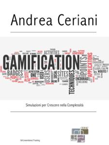 Gamification Copertina del libro