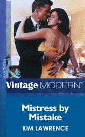 Download and Read Online Mistress by Mistake
