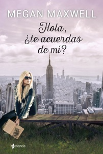 Hola, ¿te acuerdas de mí? Book Cover