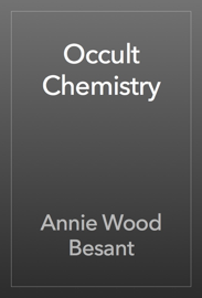 Occult Chemistry book