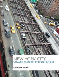 NEW YORK CITY book