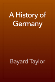 A History of Germany book