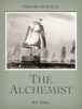 Brian E Ehlert - The Alchemist artwork