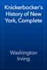 Washington Irving - Knickerbocker's History of New York, Complete artwork
