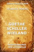 Goethe, Schiller, Wieland