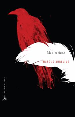 Meditations - Marcus Aurelius & Gregory Hays book