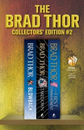 Brad Thor Collectors' Edition #2 PDF Download