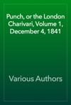 Punch Or The London Charivari Vol 1 December 4 1841