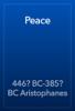 446? BC-385? BC Aristophanes - Peace artwork