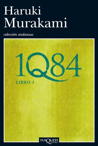 Haruki Murakami - 1Q84. Libro 3