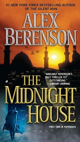 The Midnight House PDF Download