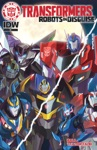 Transformers Robots In Disguise Animated 2