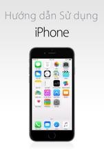 Hướng Dẫn Sử Dụng IPhone Cho IOS 8.4