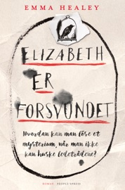 Elizabeth er forsvundet PDF Download