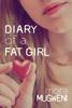 Moira Mugweni - Diary of a Fat Girl ilustración