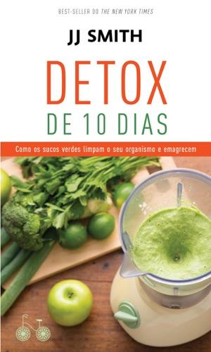J. J. Smith - Detox de 10 dias