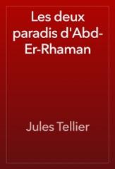 Les deux paradis d'Abd-Er-Rhaman